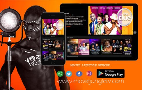 movie jungle tv
