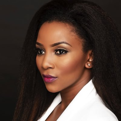 female movie directors in nigeria
