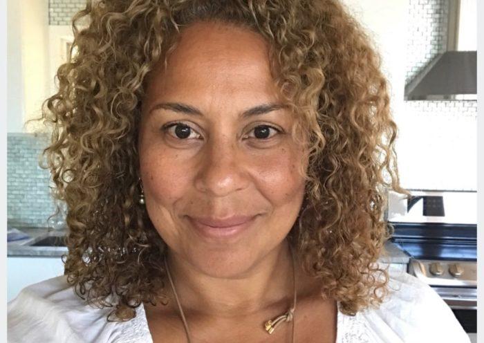 Kely Nascimento-DeLuca Pele's Daughter