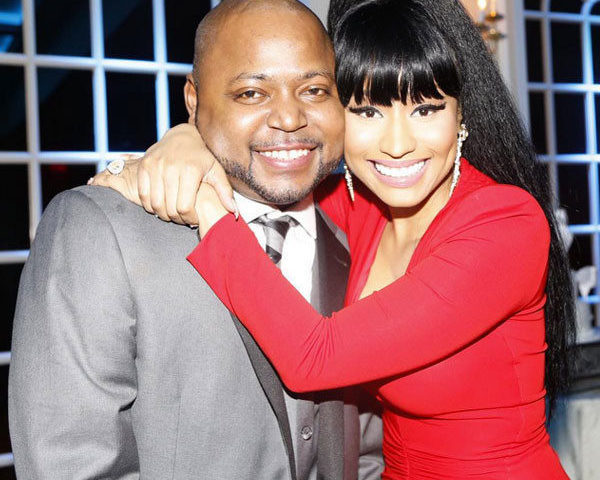 Nicki Minaj's Brother Jelani Maraj gets Sentence of 25 Years to Life Imprisonment for Child Rape
