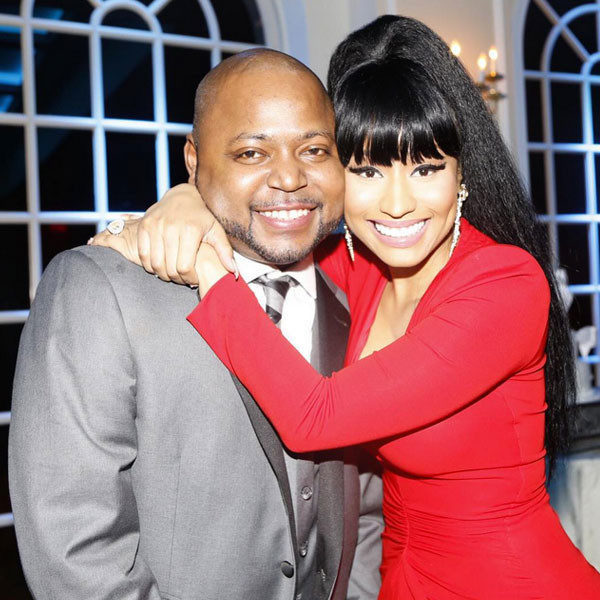 Nicki Minaj's Brother Jelani Maraj gets Sentence of 25 Years to Life Imprisonment for Child Rape