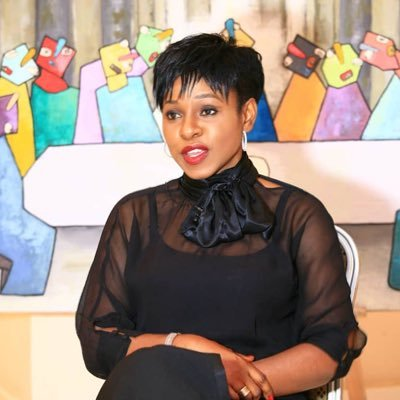 bolanle austen peters female movie directors in nigeria