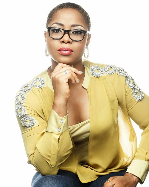 tope oshin movie director in nigeria