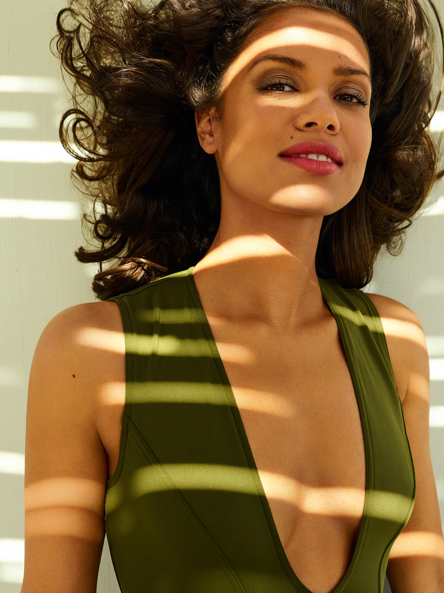 Gugu Mbatha-Raw to star in Loki series on Disney+