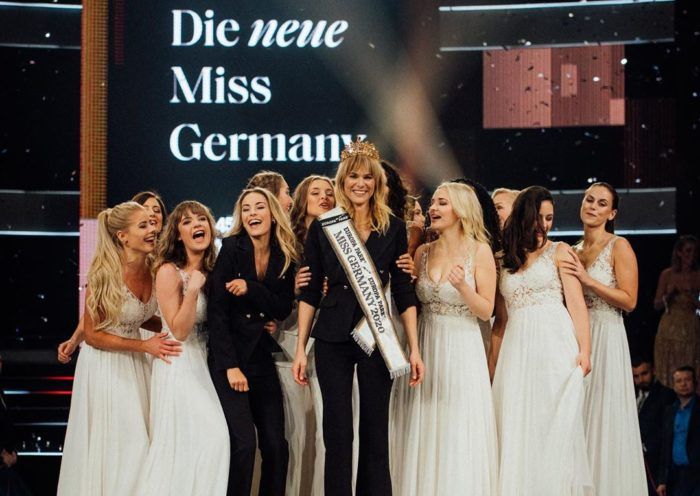 Miss Germany 2020
