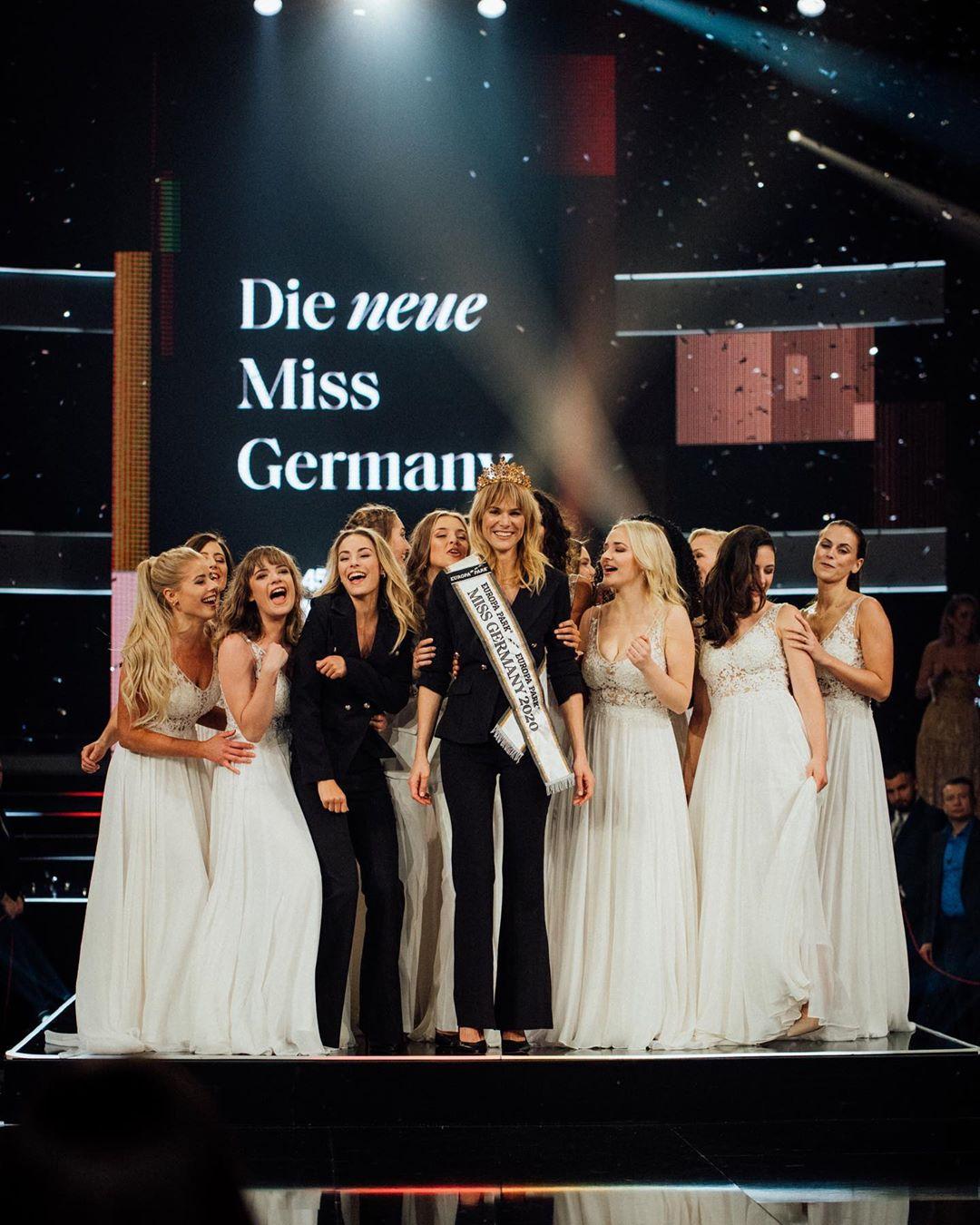 Miss Germany 2020