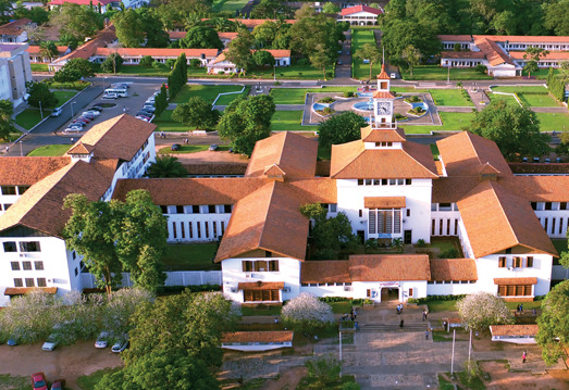 #sexforgrades university of ghana concludes investigation on exposed lecturers