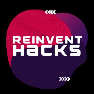 reinvent hacks launches corona hacks virtual hackathon