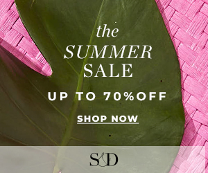 Stella & Dot Summer Sale Is On