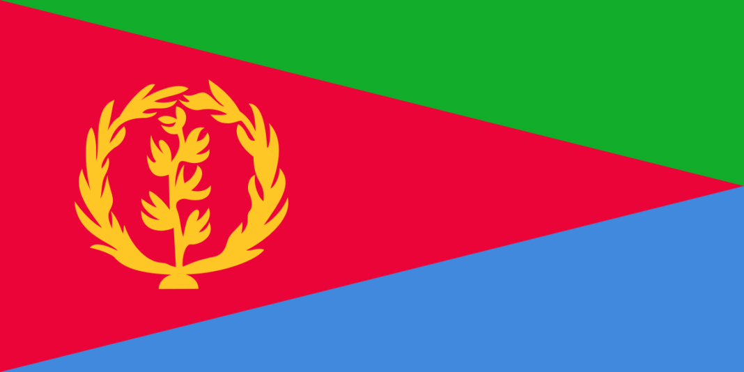 eritrea is corona virus free