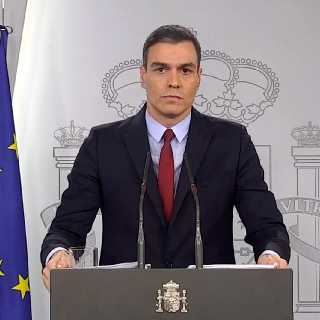 spain set to reopen in july