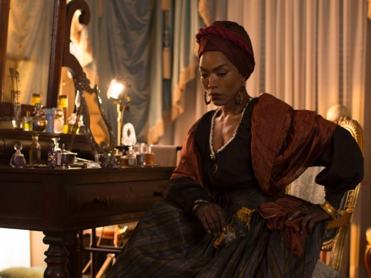The Oppressive Tignon Laws And How African Women Thrived Despite It