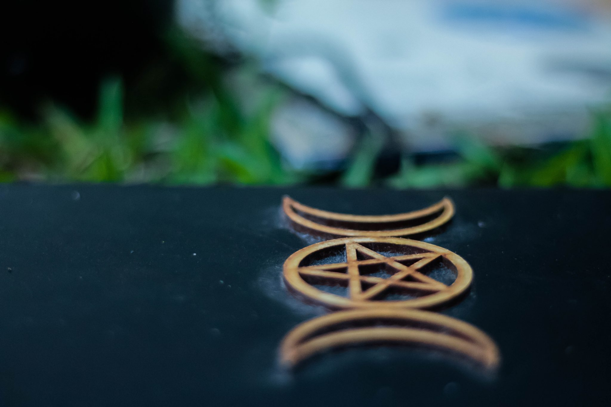 8 Facts You Might Not Know About Wicca and Modern Witchcraft