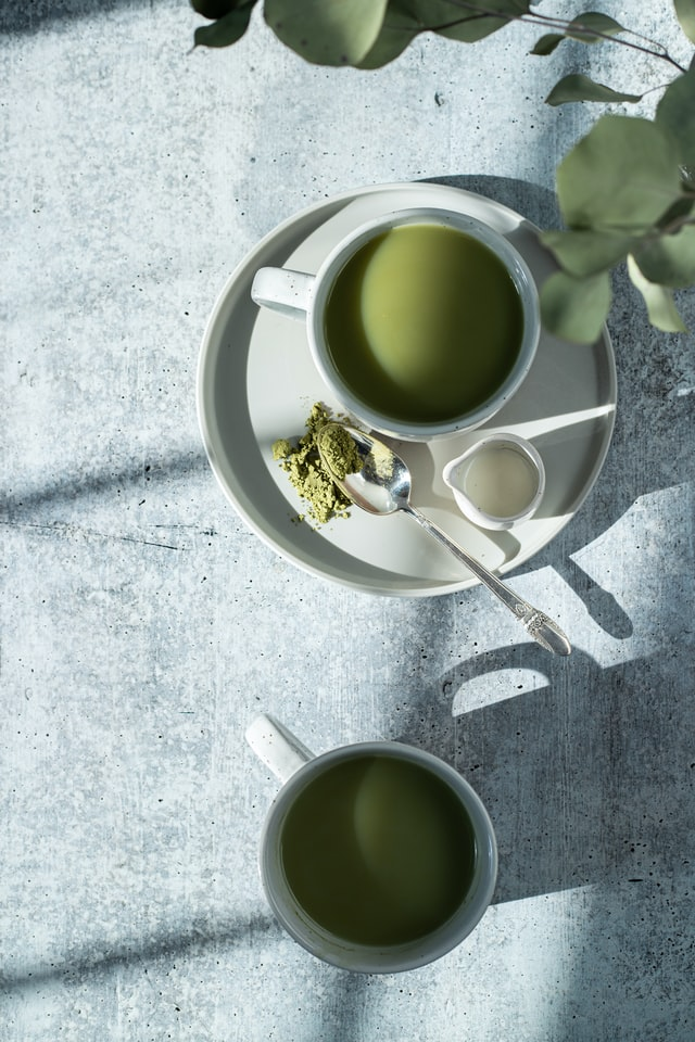 8 Benefits of Green Tea You Might Not Know About