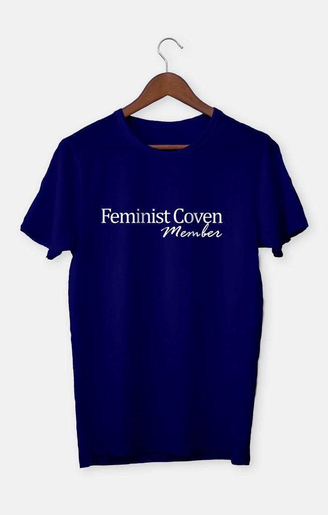 feminist coven t-shirts
