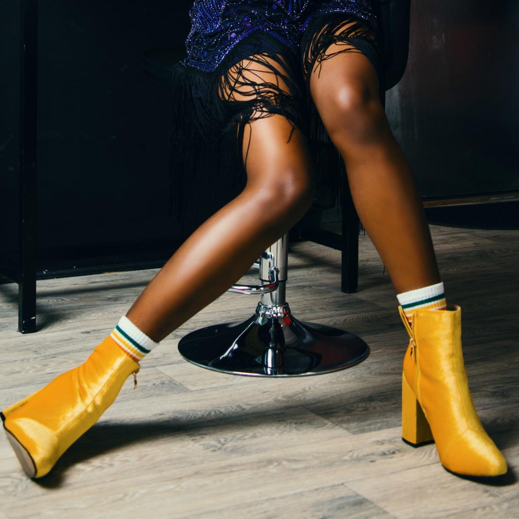 100 black fashion influencers