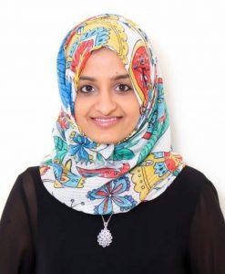 Saira Dewji