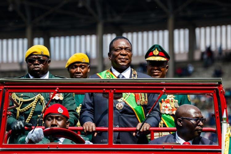 zimbabwe patriot bill