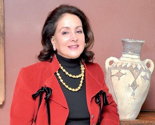 Leïla Mezian Benjelloun