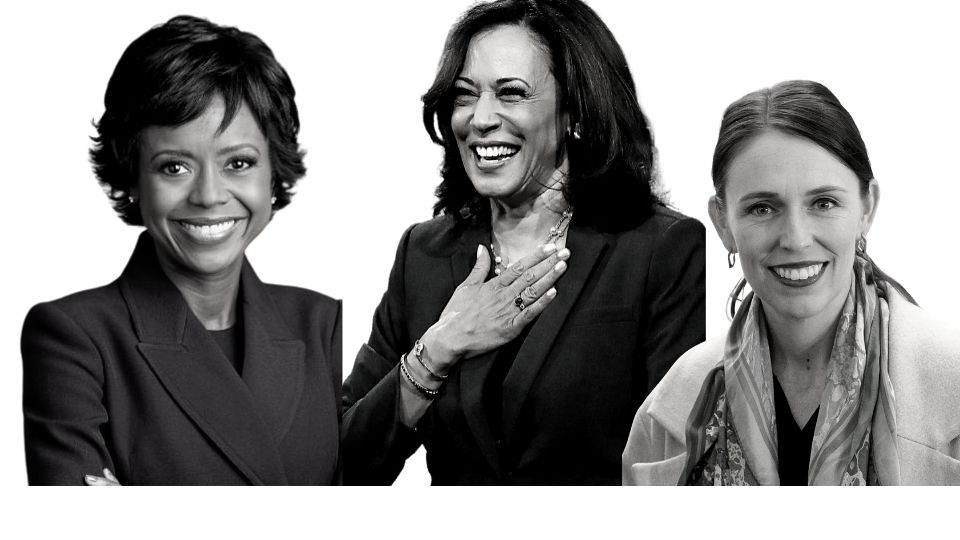 forbes 100 most powerful women