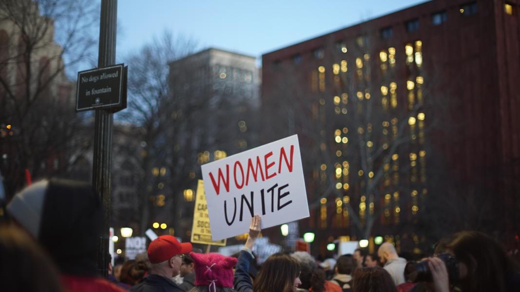 feminism waves