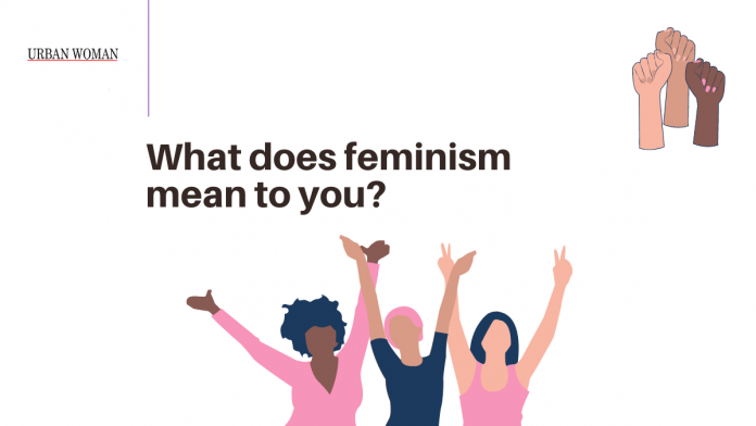 what does feminism mean to you