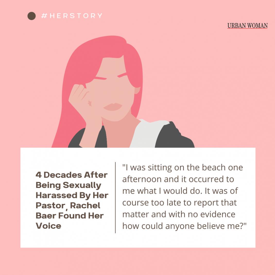 Rachel Baer story
