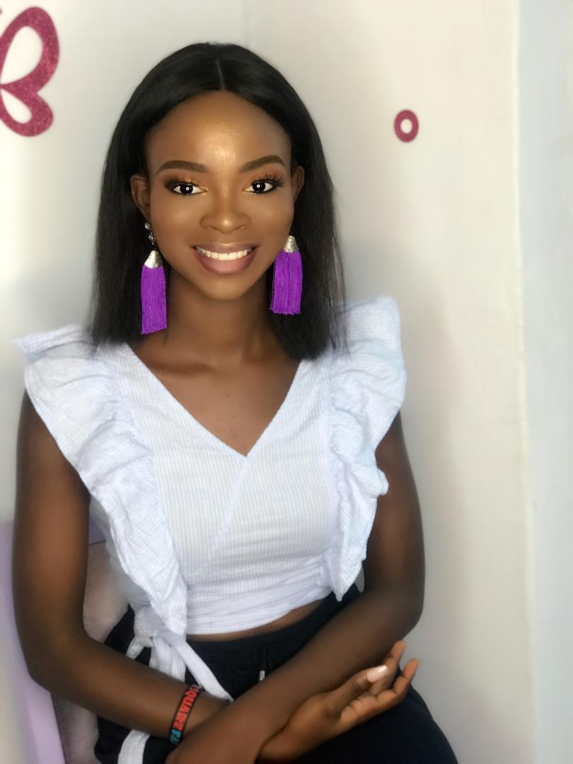 Esther Jacqueline Alabi