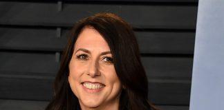 MacKenzie Scott Gives Away $2.7Billion In Fresh Round Of Donations