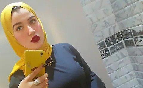 Egypt Sentences TikTok Star, Haneen Hossam to 10 Years in Prison for 'Human Trafficking'
