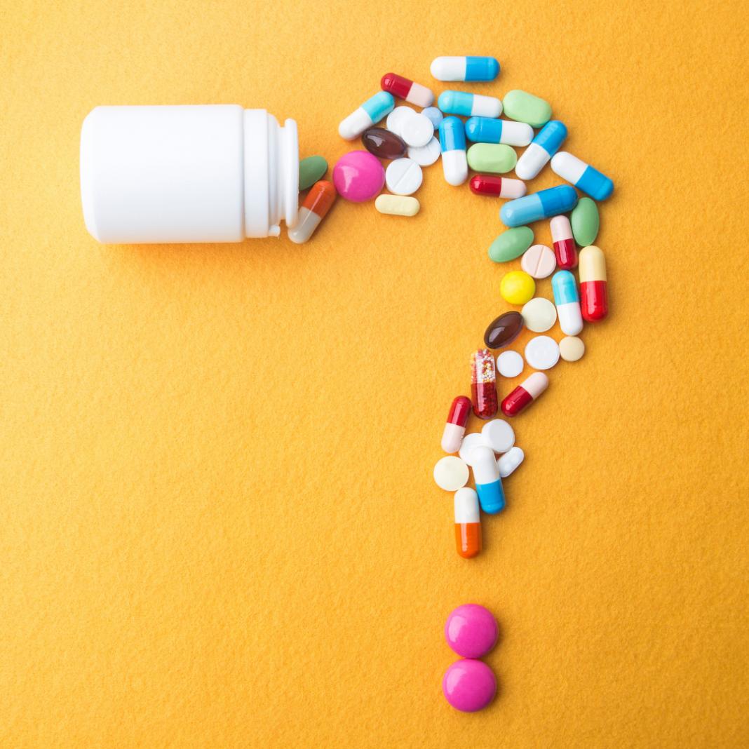 The Pill Club