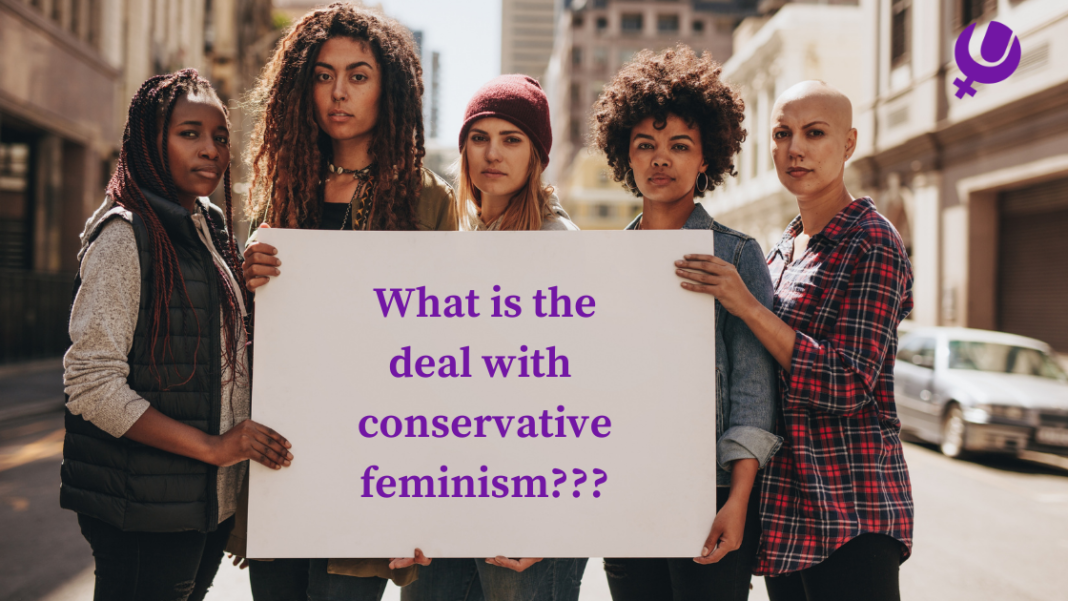 What Is the Deal With Conservative Feminism?