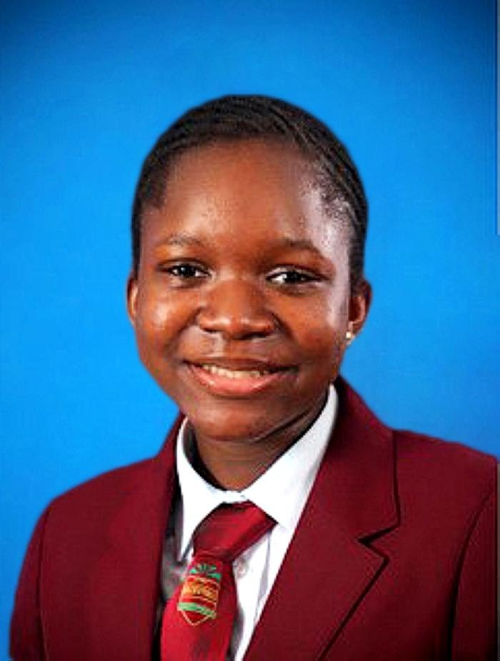 Fareedah Oyolola