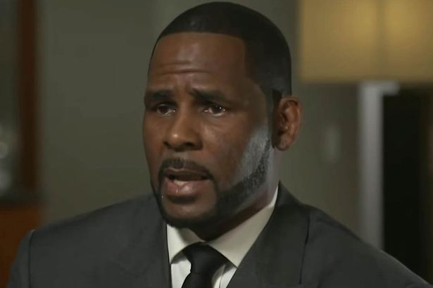 R Kelly's Case Finally Proceeds to Trial