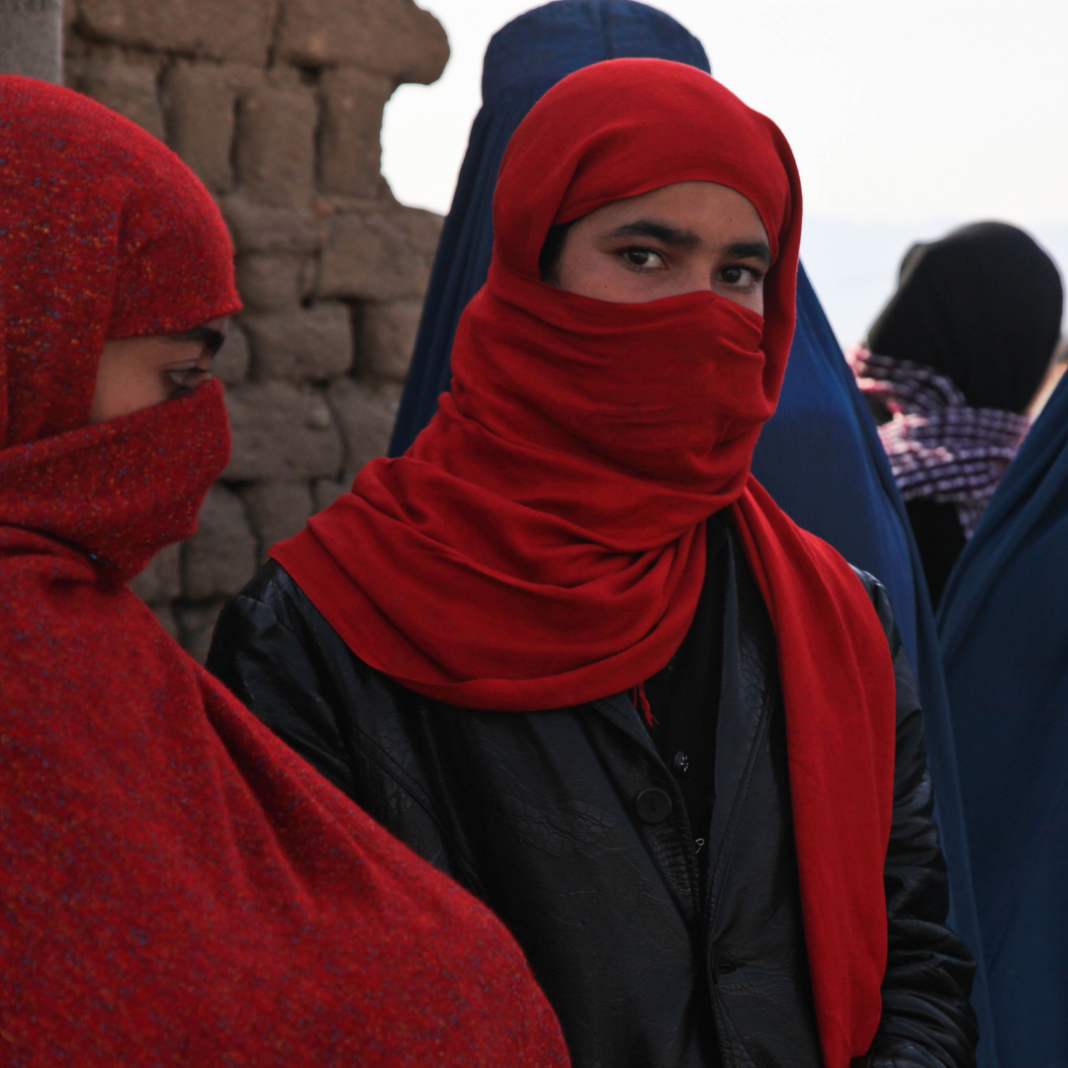 Afghanistan Women's Rights at Huge Risk as the Taliban Gains More Control