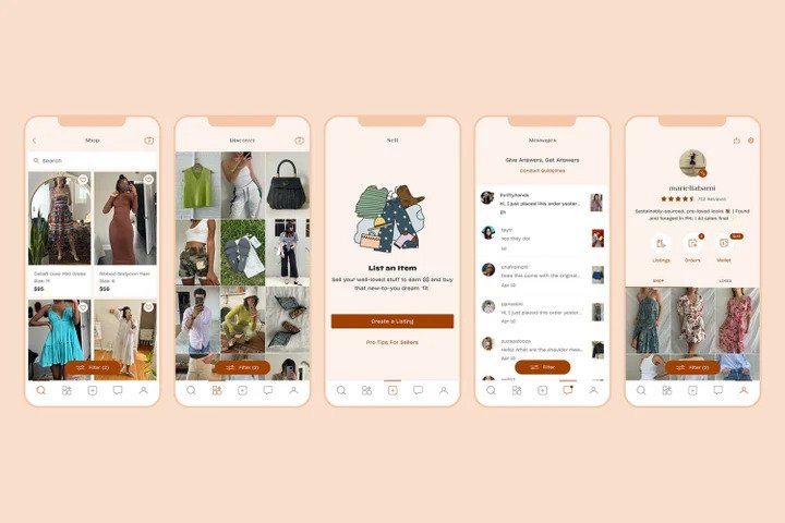 Urban Outfitters Launches Thrift Marketplace, Nuuly Thrift
