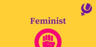 I'm Now a Feminist and I'm Not Ashamed to Say So