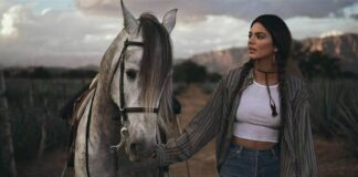 Kendall Jenner Donating Back to Jalisco Community After Facing Backlash