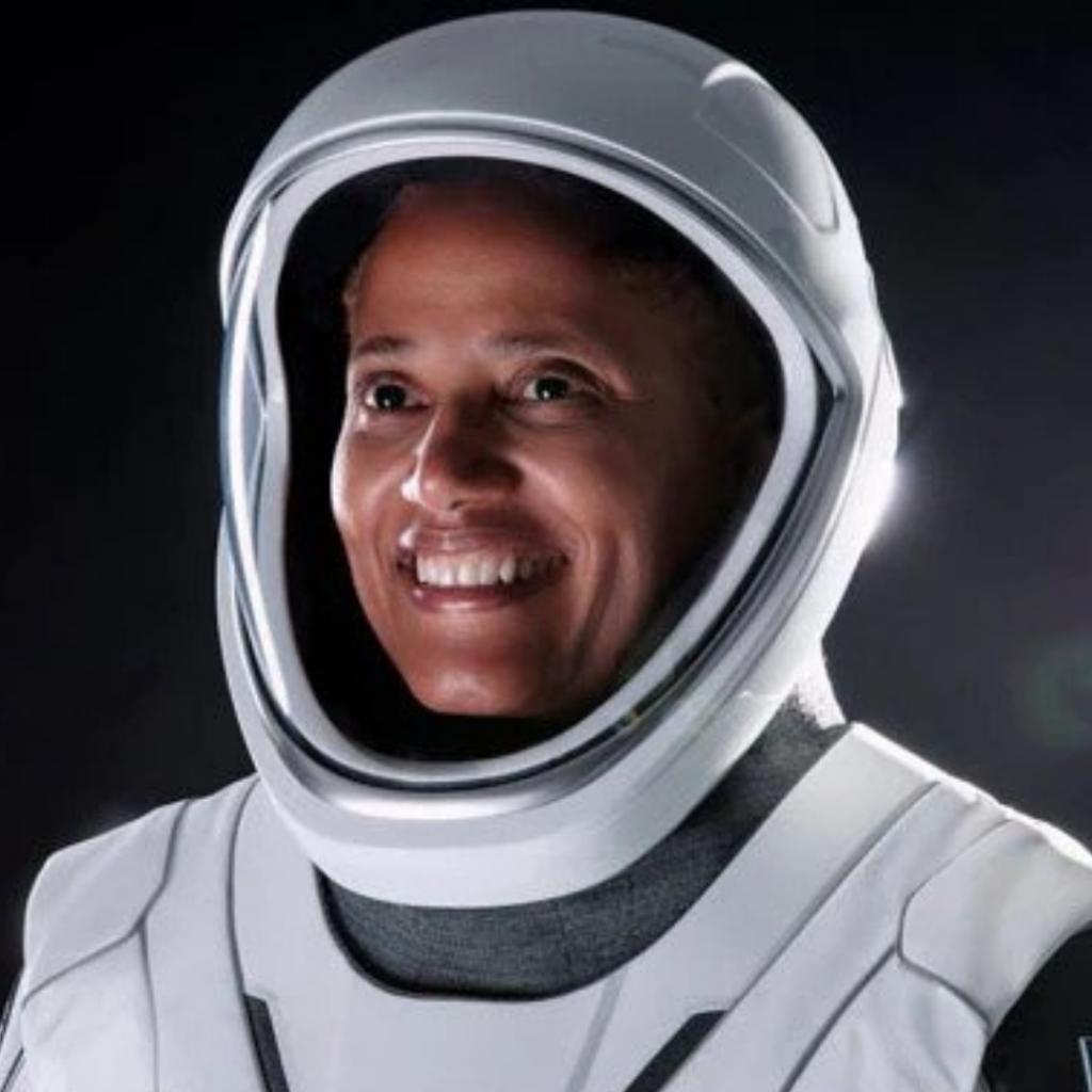 Meet Dr Sian Proctor, The First Black Woman to Pilot a Spacecraft