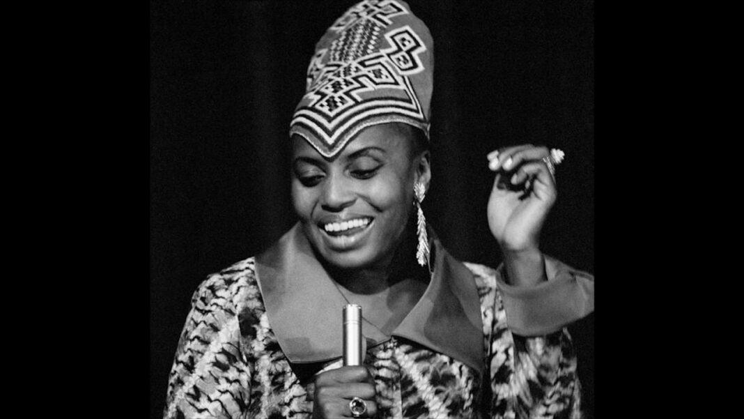 Biography of Miriam Makeba