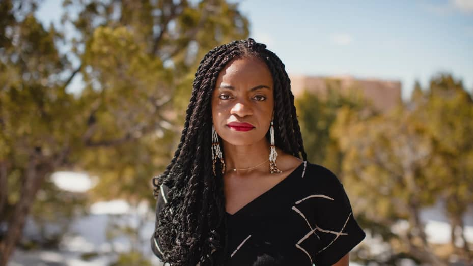 How Ifeoma Ozoma is Creating a Safe Space for Tech Whistleblowers