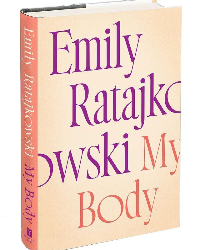 My Body cover by Emily Ratajkowski