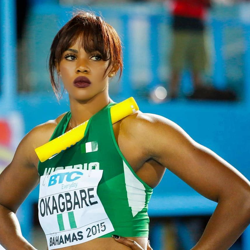 Blessing Okagbare to Face Three More Doping Charges